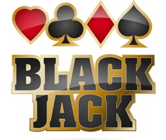 Casino game blackjack