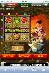 Finding Mobile Casinos at MobileCasino.ms